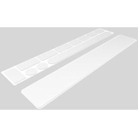 Zefal Skin Armor Set M Rahmenschutzfolie 12 Sticker